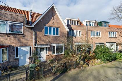 Indischestraat 7 in Haarlem 2022 VN