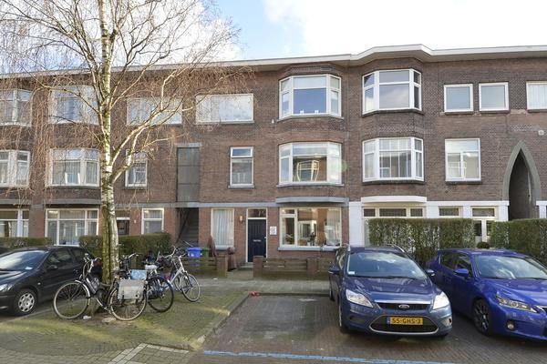 Van Naeltwijckstraat 28 in Voorburg 2274 PB