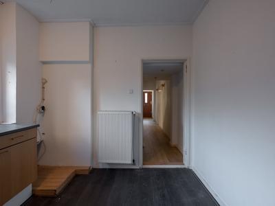 Zuiderstraat 3 in Harlingen 8861 XL