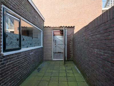 Zuiderstraat 3 in Harlingen 8861 XL