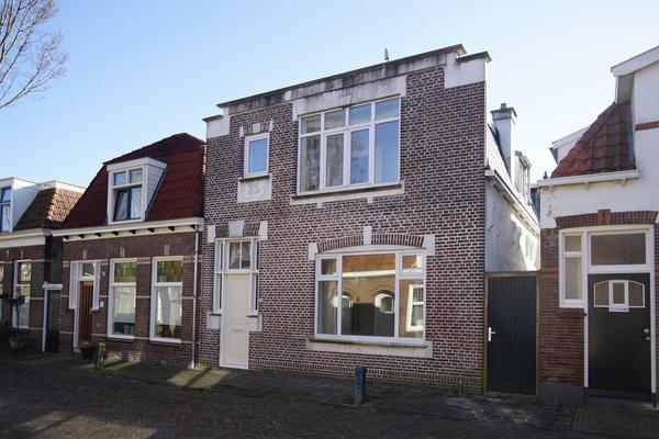 Rozenstraat 12 in Sneek 8603 XP