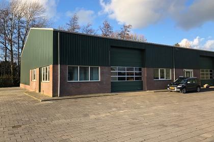 Bedrijfsgebouw In Gemeente Houten in Houten 3994 MA