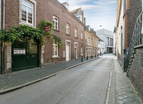 Capucijnenstraat 91 D in Maastricht 6211 RP
