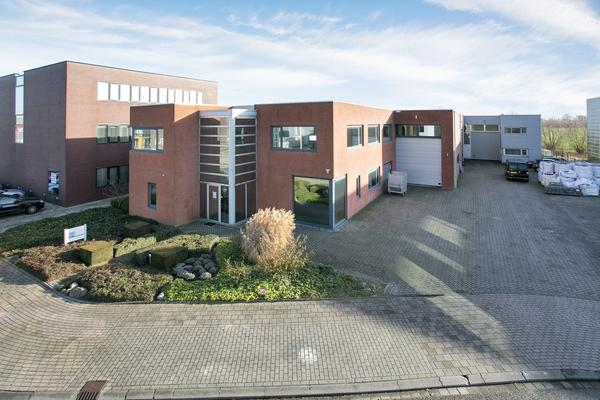 Minervum 7329 in Breda 4817 ZD