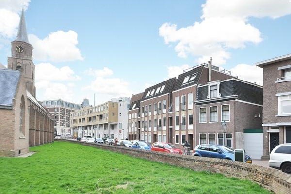 Wassenaarsestraat 52 A in 'S-Gravenhage 2586 AP