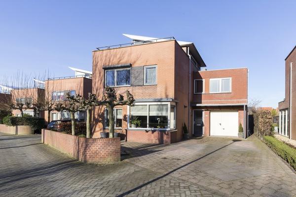 Remmersteinpark 80 in Nieuw-Vennep 2151 KA
