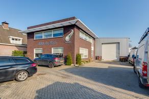 Industrieweg 23 in Zevenbergen 4762 AE