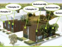 'T Kempke 15 in Mook 6585 AZ