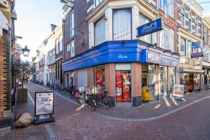 Lijnmarkt 7 in Utrecht 3511 KE