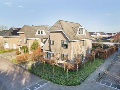 Hoogland 2 in Druten 6651 SB: Woonhuis. - Makelaardij Sjuul van de Klok