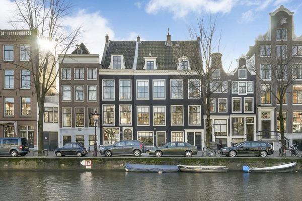 Prinsengracht 588 in Amsterdam 1017 KR