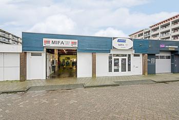 Baljuwstraat 17 I in Den Helder 1785 SB