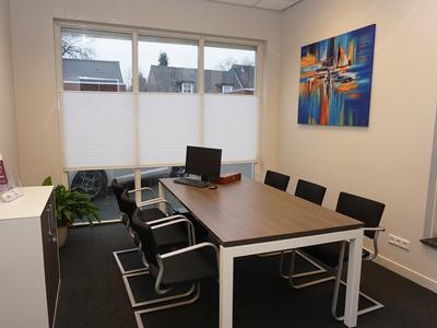 Nieuwstraat 33 in Son En Breugel 5691 AA