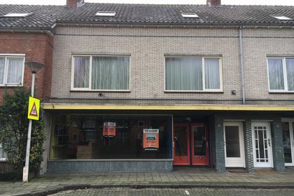 Cederhoutstraat 30 A in Helmond 5706 XC
