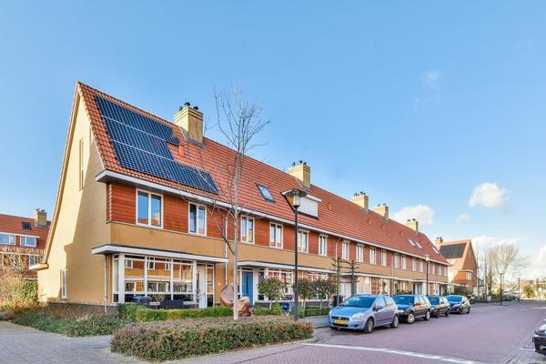 Specht 18 in Amstelveen 1187 BZ