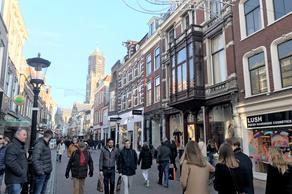 Steenweg 42 - 44 in Utrecht 3511 JS
