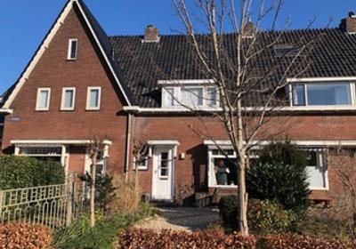 Oude Molenweg 168 in Nijmegen 6533 WR