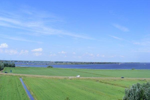 Molenweg Kavel 1 in Oosterzee 8536 TL