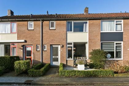 Eefdestraat 24 in Deventer 7416 ZX