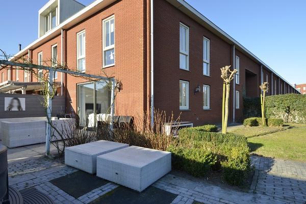Gilze-Rijenhof 154 in Nootdorp 2631 LB