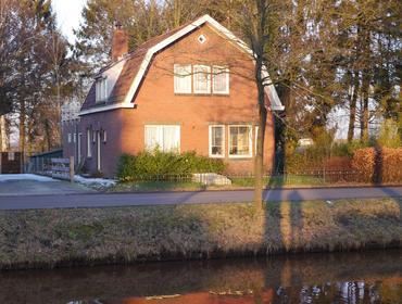 A-Kade 26 in Musselkanaal 9581 AH