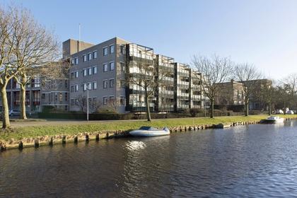 Prins Willem-Alexanderplein 74 in Haarlem 2012 KX