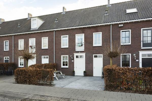 Bergenboulevard 202 in Amersfoort 3825 AC