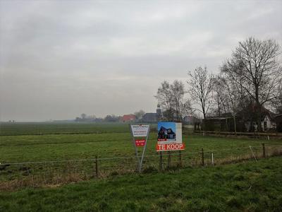 Molenweg Kavel 2 in Oosterzee 8536 TL