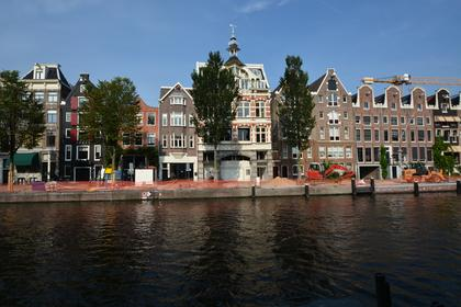 Prinsengracht 739 - 5 in Amsterdam 1017 JX
