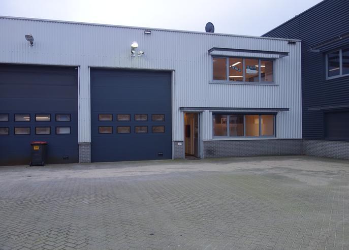 Roorveld 20 A in Heythuysen 6093 PL