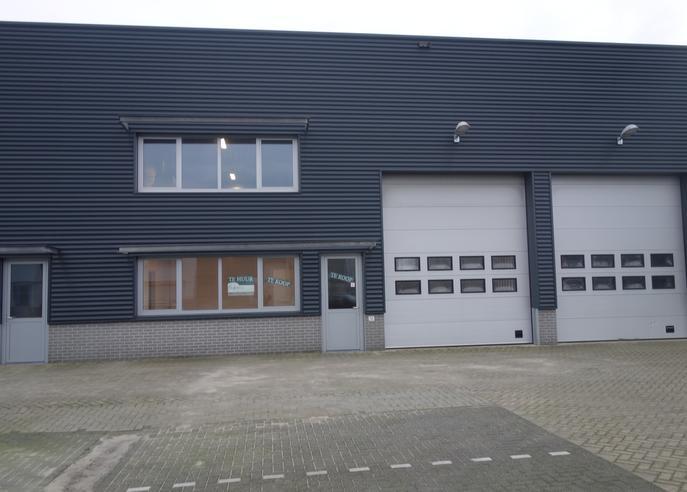 Roorveld 18 in Heythuysen 6093 PL