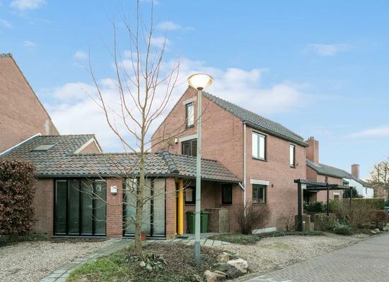 Keerderstraat 83 in Maastricht 6226 XW
