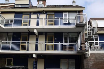 Pickestraat 57 in Noordwijk 2201 ER