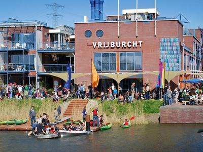 Ben Van Meerendonkstraat 283 in Amsterdam 1087 LN