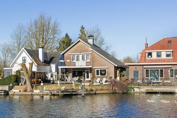 Rijksstraatweg 32 in Nieuwersluis 3631 AC