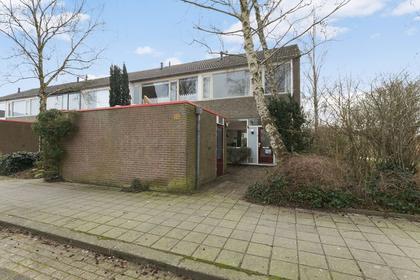 Fluessen 59 in Zwolle 8032 MG