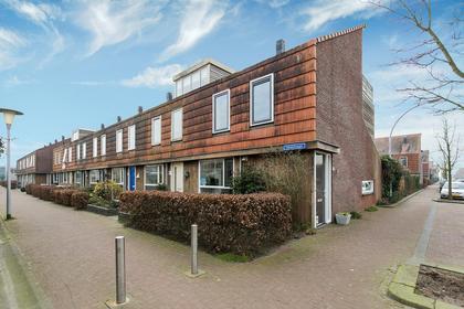 Bermzegge 5 in Zwolle 8043 KT