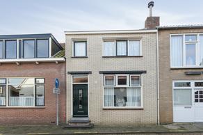 Zilverstraat 8 in Oud-Vossemeer 4698 AD