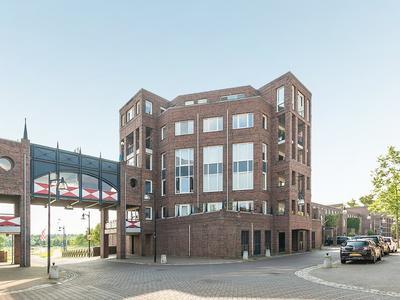 Parcivalring 533 in 'S-Hertogenbosch 5221 LL