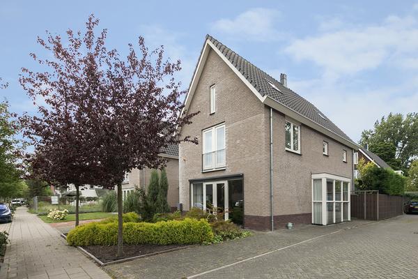 Deken Pompenstraat 21 in 'S-Hertogenbosch 5236 BA