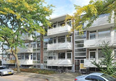 Verdistraat 17 in Hengelo 7557 SB