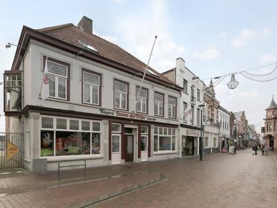 Steenstraat 72 in Boxmeer 5831 JH