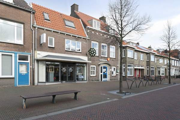 Kanaalstraat 60 in Oost-Souburg 4388 BP