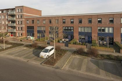 Tonselsedreef 243 in Harderwijk 3845 DR
