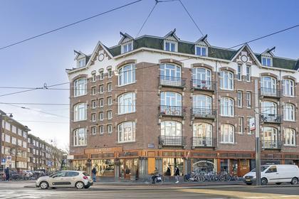 Van Speijkstraat 179 4 in Amsterdam 1057 GZ