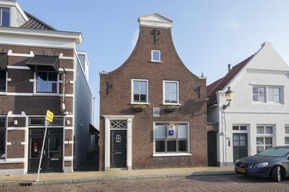 Landpoortstraat 43 in Willemstad 4797 AM