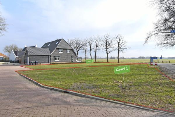 Gerichtenweg 71 in Doornspijk 8085 PW