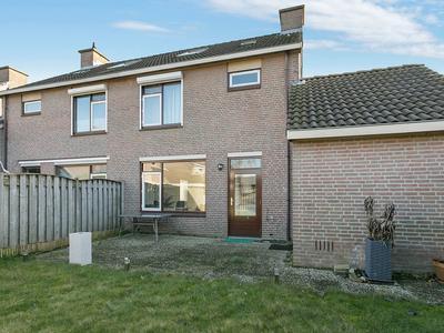 Angerslaan 8 in Eindhoven 5627 VK
