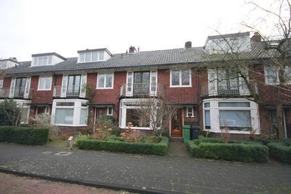 Wolfert Van Borsselenweg 104 in Amstelveen 1181 PJ