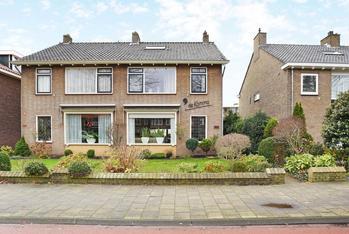 Rijksstraatweg 559 in Haarlem 2025 DG